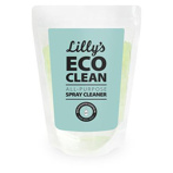 Afbeelding vanLillys Eco Clean Allesreiniger eucalyptus navul 500ml