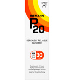 Afbeelding vanP20 Once A Day Factor 30 Spray (100ml)