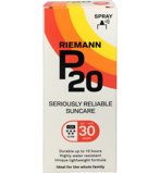 Afbeelding vanP20 Once A Day Factor 30 Spray (40ml)