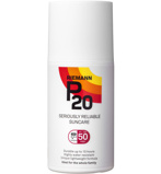 Afbeelding vanP20 Once A Day Factor 50 Spray (200ml)