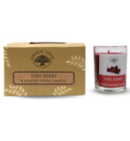 Afbeelding vanGreen Tree Geurkaars Votives Verry Berry, 55 gram