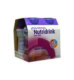 Afbeelding vanNutricia Nutridrink Juice Style Bosvruchten 4 x 200 ml