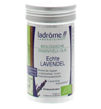 Afbeelding vanLadrome Lavendel Olie Bio, 10 ml