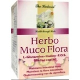Afbeelding vanHerborist Herbo Muco Flora, 160 capsules