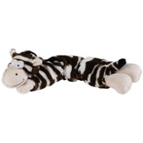 Afbeelding vanWarmies Hot Pak Zebra Lavendel (1st)