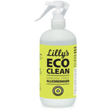Afbeelding vanLillys Eco Clean Allesreiniger citrus 500ml