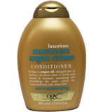 Afbeelding vanOrganix Luxurious moroccan argan creme conditioner 385ml