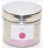 Afbeelding vanGreen Tree Geurkaars Angel Breath (150g)