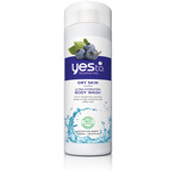 Afbeelding vanYes To Blueberry Body Wash Douchegel (500ml)