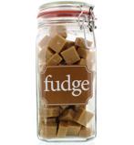 Afbeelding vanKindly's Weckpot Fudge, 900 gram