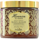 Afbeelding vanHammam El Hana Argan Therapy Arabian Oud Body Scrub (500ml)