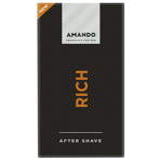 Afbeelding vanAmando Rich Aftershave (50ml)
