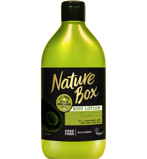 Afbeelding vanNature Box Bodylotion Avocado Olie 385ML