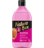 Afbeelding vanNature Box Shampoo Almond (385ml)