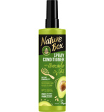 Afbeelding vanNature Box Conditioner Spray Avocado (200ml)