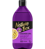 Afbeelding vanNature Box Shower Passion Fruit (385ml)