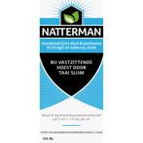 Afbeelding vanNatterman Hoestdrank Extra Sterk Broomhexine Hcl 8mg/5ml (150ml)