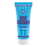 Afbeelding vanIce Power Cold Creme Tube, 60 gram