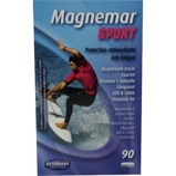 Afbeelding vanOrthonat Magnemar Sport Capsules 90st