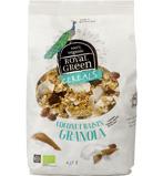 Afbeelding vanRoyal Green Cereals coconut raisin granola 425g