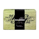 Afbeelding vanMr Jones Little green bag groene thee (20 zakjes)
