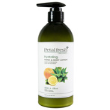 Afbeelding vanPetal Fresh Hand & Body Lotion Aloe Citrus, 355 ml