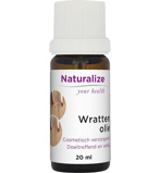 Afbeelding vanNaturalize Wrattenolie, 20 ml