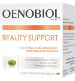 Afbeelding vanOenobiol Paris Beauty support (60 capsules)