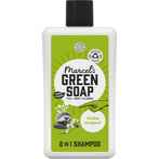 Afbeelding vanMarcel's Gr Soap 2 In 1 Shampoo Tonka & Muguet (500ml)