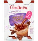 Afbeelding vanGerlinea Afslank Drinkmaaltijd Chocolade Smaak 4 pack (4x236ml)