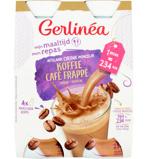 Afbeelding vanGerlinea Afslank Drinkmaaltijd Koffie Smaak 4 pack (4x236ml)