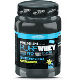 Afbeelding vanPerformance Sports Nutrition Premium Pure Whey Vanille (900g)