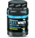 Afbeelding vanPerformance Sports Nutrition Premium Pure Whey Banaan (900g)