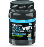 Afbeelding vanPerformance Sports Nutrition Premium Pure Whey Pistache (900g)