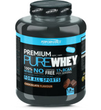 Afbeelding vanPerformance Sports Nutrition Premium Pure Whey Choco (1800g)
