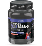 Afbeelding vanPerformance Sports Nutrition Bcaa 8 1 Crazy Punch (500g)