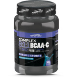 Afbeelding vanPerformance Sports Nutrition Bcaa 8 1 Blue Rasperry (500g)