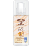 Afbeelding vanHawaiian Tropic Silk Hydration Airsoft Face Zonnebrand SPF30 50 ml
