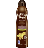Afbeelding vanHawaiian Tropic Protective Argan Oil Continuous Spray Spf15 (177ml)