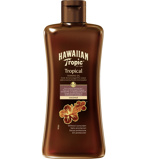 Afbeelding vanHawaiian Tropic Tropical Tanning Oil (200ml)