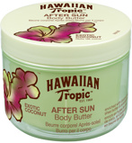 Afbeelding vanHawaiian Tropic Aftersun Body Butter (200ml)