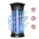 "Imagine din""Bug Zapper Elétrica Fly Mosquito Assassino Home Night Lamp"""