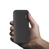 """Imagine din""""AEC BT Speaker BT 4.2 Super Bass impermeável TF Card mãos livres 2500mAh bateria"""""""