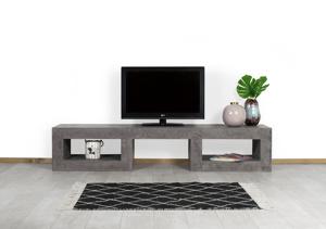 Afbeelding van Betonlook TV meubel Filer