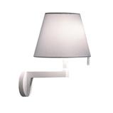 Bilde avMelampo Vegglampe Grå Artemide