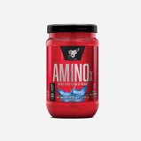 Image ofAmino X by BSN 435 grams (30 doses) Blue Raspberry