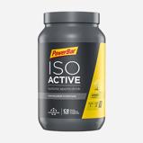 Afbeelding vanPowerbar Isoactive 1320 Gram Lemon