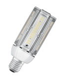 Afbeelding vanOsram LED helder, E27, 6000lm, 46W, 4000K, CRI80 89, bundel 360?, IP65, 50000uur, wit, (dxl) 80x195mm, 220 240V AC, 210mA