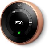 Afbeelding vanNest Learning Thermostat Koper (3e generatie)