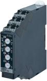 Afbeelding van1 FASE BOVEN OF ONDER STROOMBEWAKING STROOMMEETBEREIK 0 TOT 5 A AC DC STUURSPANNING 240VAC UITGANG 1X WISSEL PUSH IN K8DTAS2CA